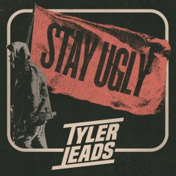 Stay Ugly EP Cover